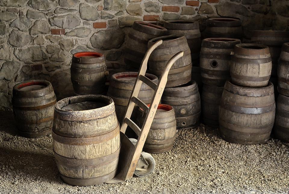 barrel-4429225_960_720